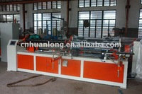 GJQ-E Automatic Paper Tube Cutting Unit, Cutter, DTY Tube