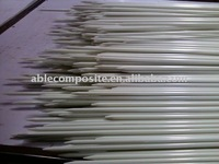 FRP sign stakes for plants