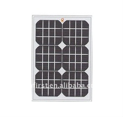 Lot 8 Polysilicon Solar Panel Battery 10W New Solar Panel