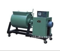 Forcing type Single Horizontal Shaft laboratory Concrete Mixer, Blender, concrete mixing machine
