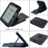 Leather Case for Nook simple touch 6 with stand