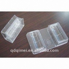 PVC Blister Plastic Packing Coat