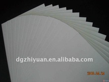 uncoated paperboard
