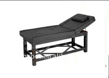 Hydraulic beauty wooden massage facial bed (JZ6288-47)