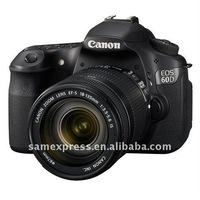 CANON EOS-60D camera