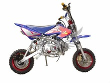 Special Price for Gas-Powered Dirt Bike with 4-stroke 110CC Gasoline Engine DB1101