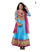 Bulk Wholesale Clothing / Wholesale Anarkali Suits India