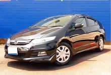 HONDA INSIGHT 1.5 EXCLUSIVE XG 2014 YK20849