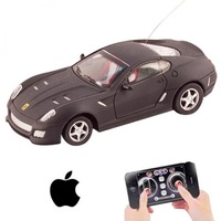 Die Cast Racing Car for iPhone, iPod & iPad