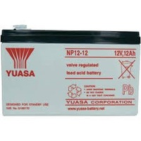 YUASA VRLA Lead Acid Battery
