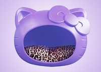 Hot Sale Luxury Pet Products Kitty Cat Houses