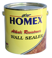 Homex Wall Sealer