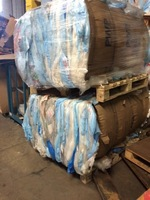 LDPE Baled Film 70%-80% Clean