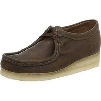 New stock: Mens Wallabee Low Boot Beeswax Leather Save Over 20% Msrp Crepe Sole
