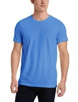 universal blue color and mix colors O neck t-shirt for every day and trusted quality