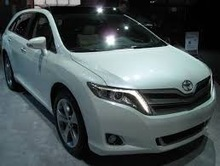 Cars:Low cost high quality Toyota Venza