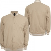 classic black match white plain clothes cheap college jackets
