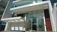 Curtain WallsGlass Curtain Wall