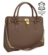 leather bags genuine leather bag real leather handbags italian shoulder bag 137 handbag made in italy