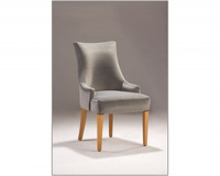 CH177 Replica natural Norman Cherner wooden Chair