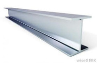 Hot Rolled Structural Stainless Steel H Beam