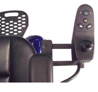 Swingaway Controller Arm For use with Wildcat Power Wheelchairs