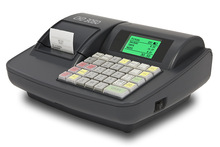 Low price cash register CHD 3050 for retail