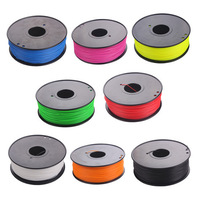 ABS Filament 1.75MM 3D Print Ink For 3D Printer Pen - 1 Roll 1KG