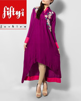 New Latest Frock Style Kurti New Arrival 2015