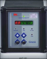 MVT 181 - Numerical Under and Over Voltage Protection Relay