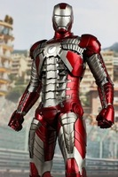 Buy 2 get 1 free Iron Man 2 Hot Toys Movie 1/6 Scale Collectible Figure Iron Man Mark V