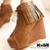 latest design lady Fashion Boots