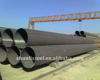 LSAW Steel Pipe (3200mm)