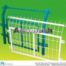 fence(manufacturer) aluminium fence for garden