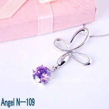 2012 new design necklace jewelry Angel N--109