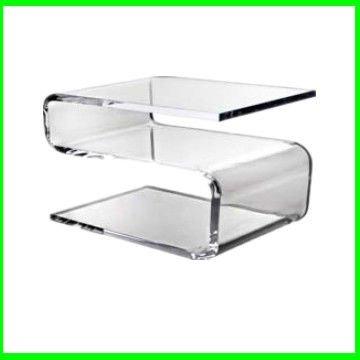 plexiglas table basse avec plateau table basse id de produit 512702466. Black Bedroom Furniture Sets. Home Design Ideas