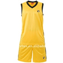 2012 OEM basketball uniform design bb1104