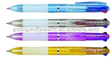 fashion election retractable advertising ballpoint pen