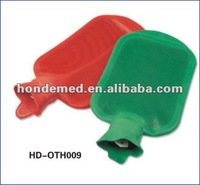 2000ml BS rubber hot water bottle