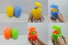 2012 new toys plastic music egg with sound toys as promotiom gifts TP11120057