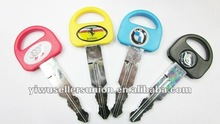 2012 new style car shaped promotional ballpoint pen