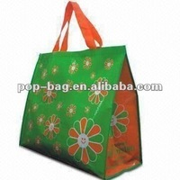 promotional eco handle shopping bag