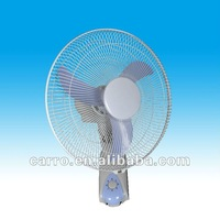16 inch high rpm adda dc fan DC-12V16F