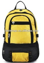 2012 new fashion style item sport 600D laptop backpack