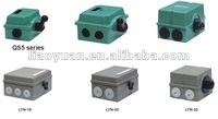 QS5 the new cam starters/cam switches