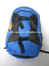 2012 new fashion 600D polyester hiking backpack bag