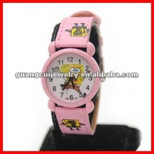 fashion SpongeBob nice time cartoon best luxury watches for women 2012