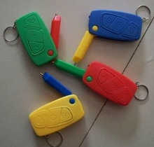 Car Key Invisible Promotional Pen