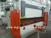 PPT Series CNC Hydraulic Metal Bending Press Brake Machine