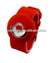 2012 Silicone Watch
